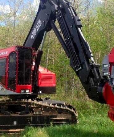 Forestry OEM Manufacturer