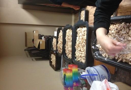 Chicken Booyah Volunteer Effort with Gayheart & Shelia Piesler